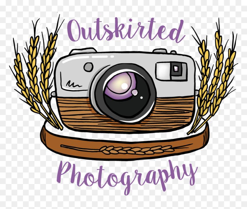 Photography Logo Design Png Camera Transparent Png Vhv