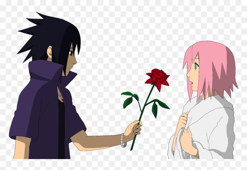 And sasuke sakura Naruto: 10