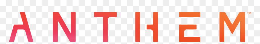 Anthem Game Logo Png Transparent Png Vhv