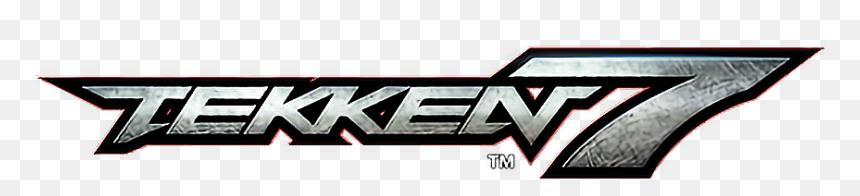 Tekken 7 Logo Png Transparent Png Vhv