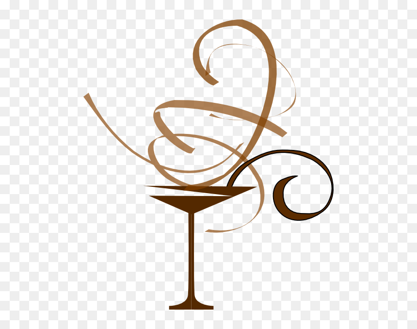 Free Pics Of Martini Glasses, Download Free Clip Art, Free Clip Art on  Clipart Library