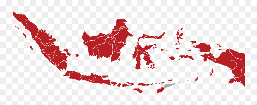 indonesia map province vector hd png download vhv indonesia map province vector hd png