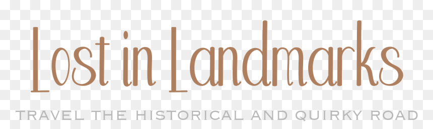 Lost In Landmarks Calligraphy Hd Png Download Vhv