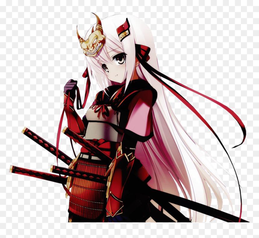 Roblox Girl Eyes Anime Samurai Girl Png Roblox Song Ids Nightcore Transparent Png Vhv