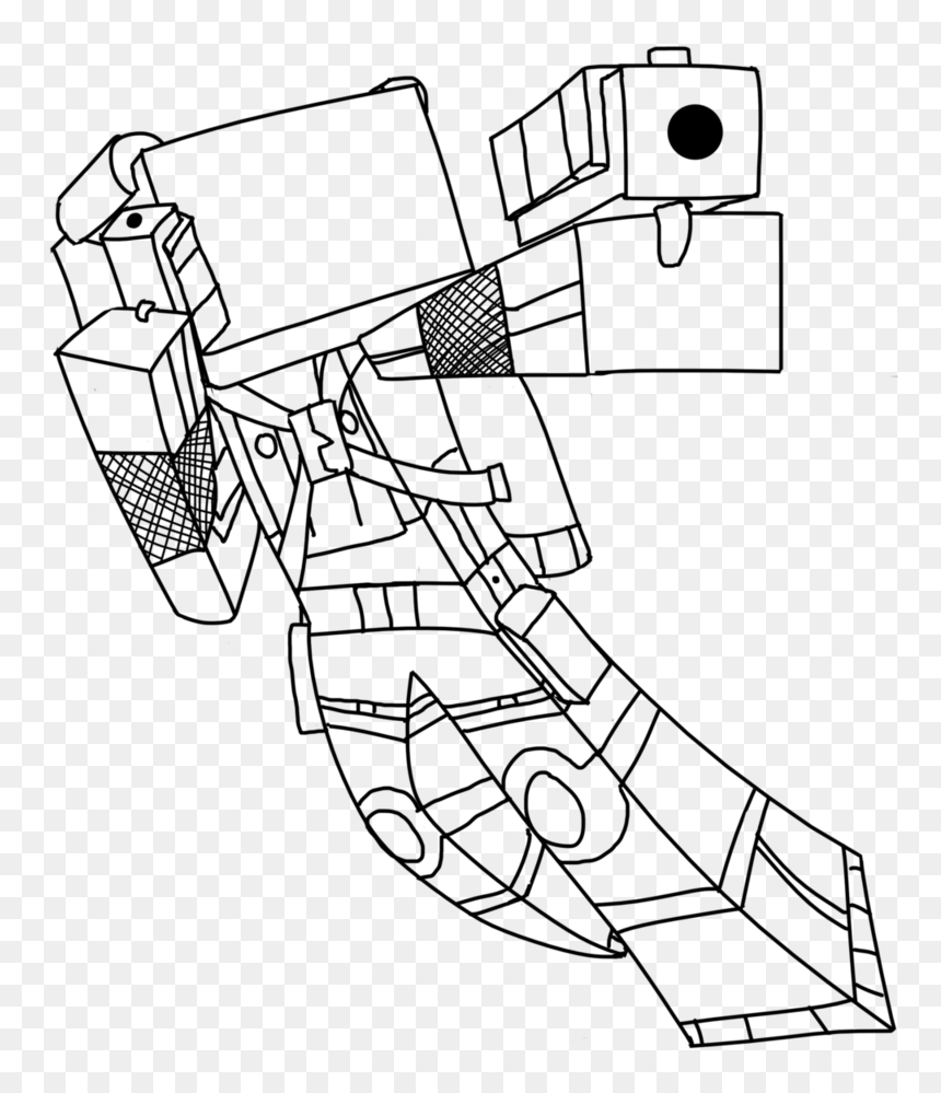 Roblox coloring pages   Print and Color.com   999x860