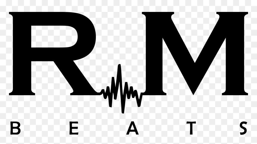 r m beats rm logo king hd png download vhv beats rm logo king hd png download