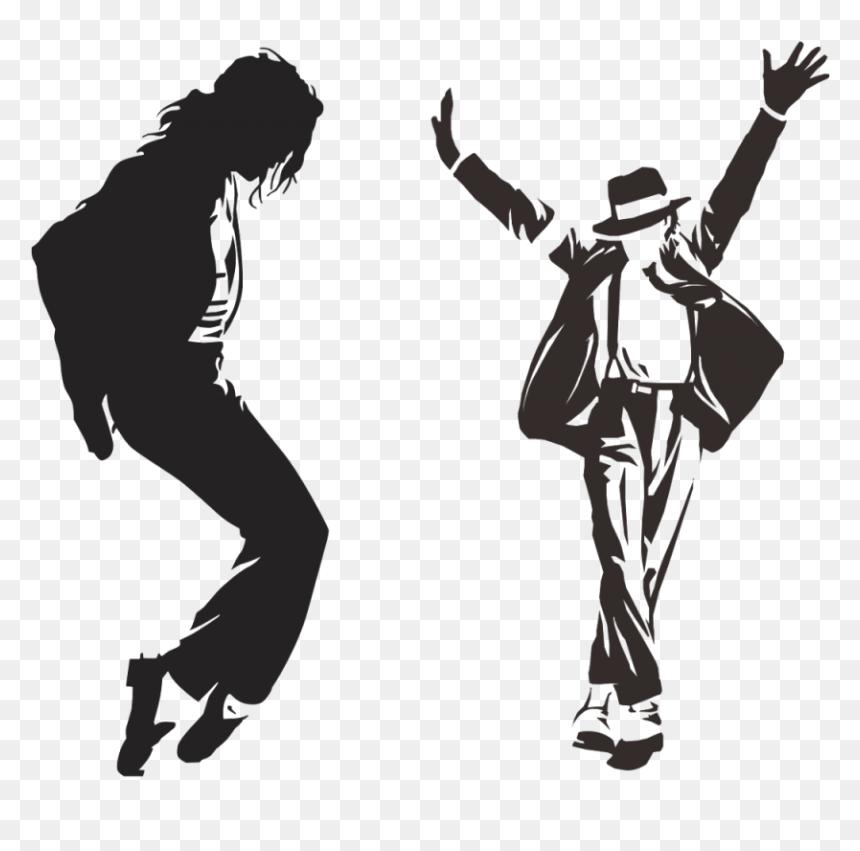 Michael Jackson Png Image Michael Jackson Dance Pose Transparent Png Vhv