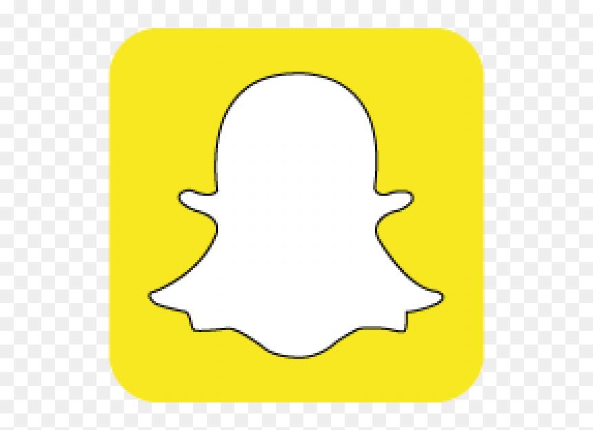 Snapchat Snapchat Logo With Black Background Hd Png Download Vhv Snap inc snapchat computer icons snapchat transparent background. black background hd png download