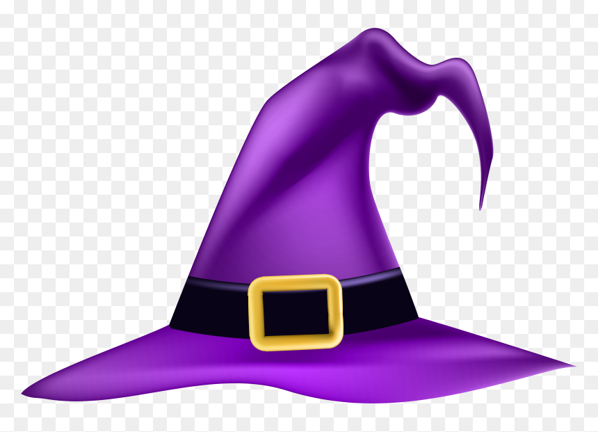 Halloween witch broom with spider Royalty Free Vector Image
