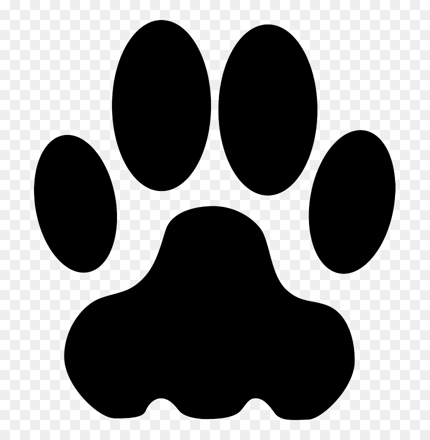 Dog Paw Print Free Download C Bobcat Paw Print Clipart Hd Png Download Vhv ✓ free for commercial use ✓ high quality images. bobcat paw print clipart hd png