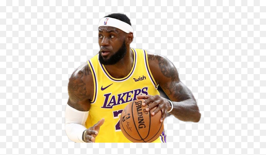 Lebron James Png Background Image Transparent Lebron James Png Png Download Vhv
