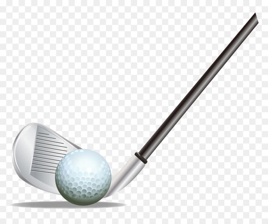 Golf Club Golf Ball Golf Course Clip Art Golf Club And Ball Hd Png Download Vhv