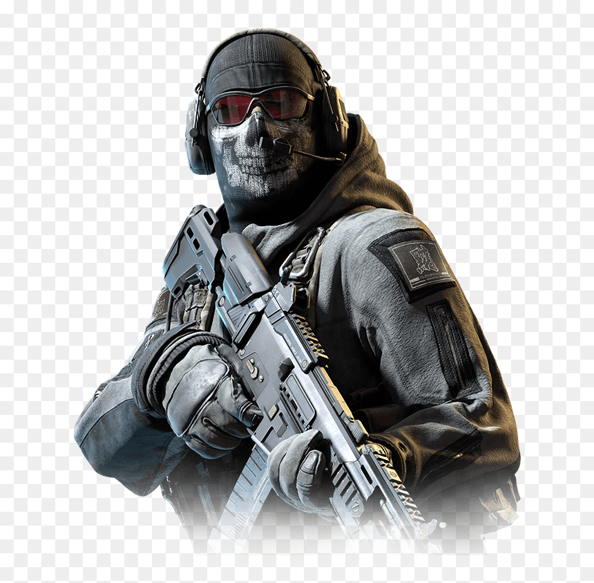 Call Of Duty Mobile Hack Call Of Duty Mobile Simon Ghost Riley