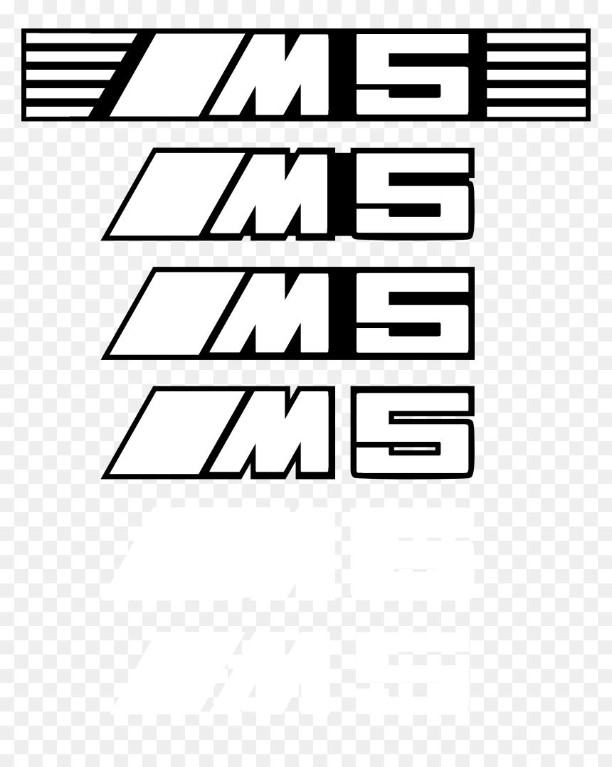 Bmw M5 Logo Png Transparent And Svg Vector Freebie Bmw M3 Logo Svg Png Download Vhv