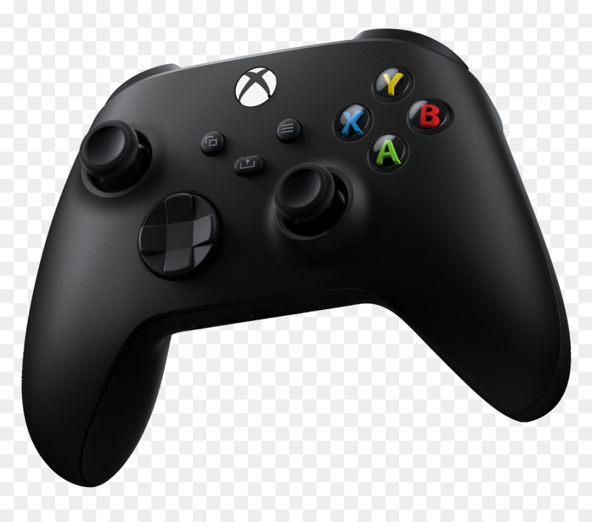 The Xbox Encyclopedia Xbox Series X Controller Hd Png Download Vhv