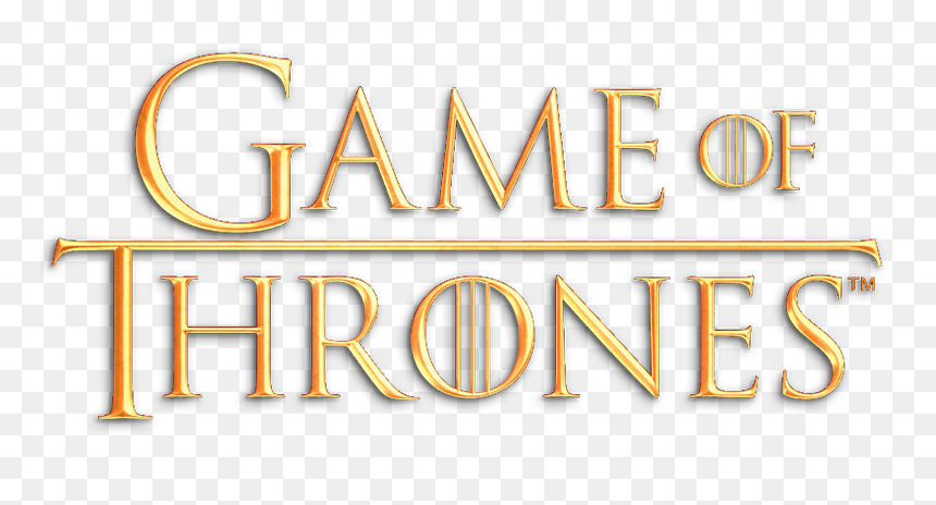 26+ Game Of Thrones Logo Png White Background