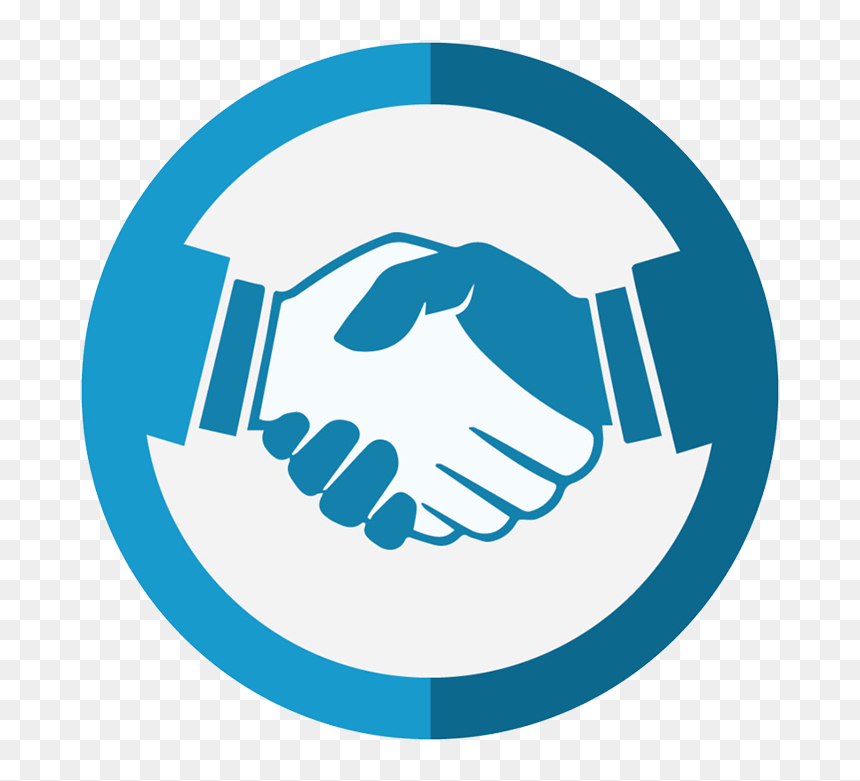 Transparent Business Handshake Png Shake Hands Logo Png Png Download Vhv Large collections of hd transparent hand shake png images for free download. shake hands logo png png download