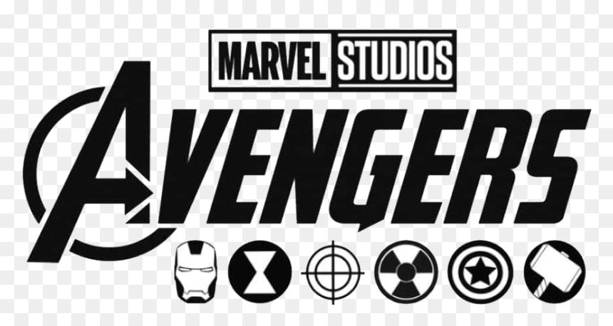 avengers endgame logo png free images avengers transparent png vhv avengers endgame logo png free images