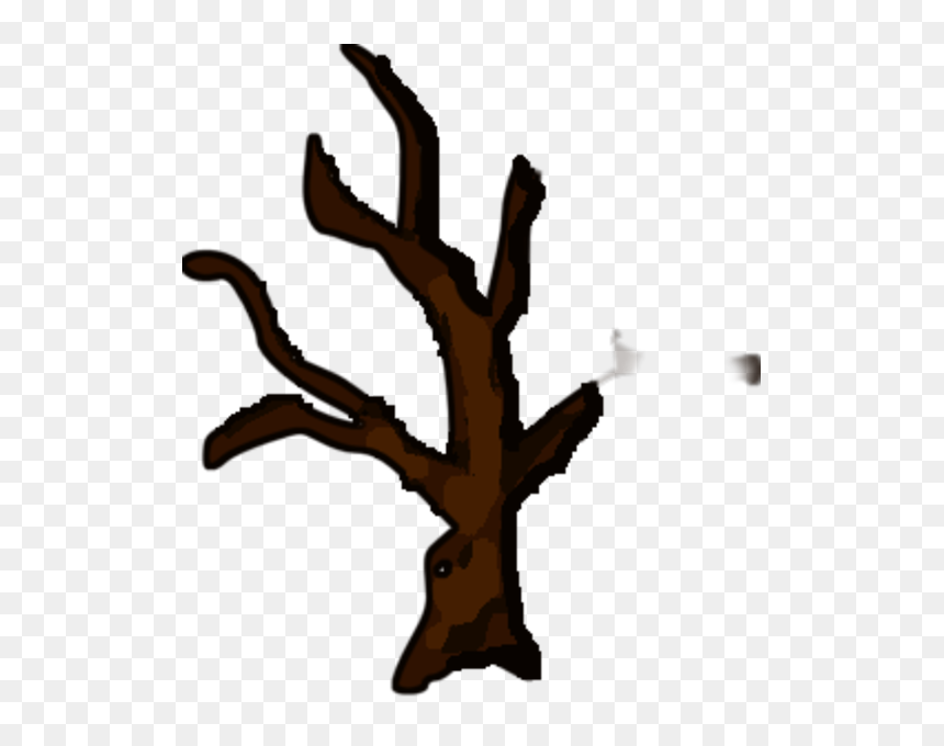 Halloween Tree Clipart At Getdrawings Clip Art Hd Png Download Vhv