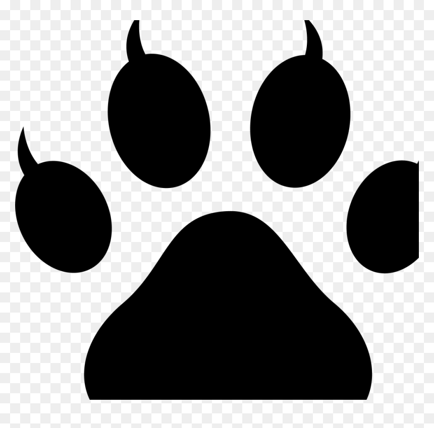 Dog Paw Print Png Free – Polish your personal project or design with these dog paw transparent png images, make it even more.