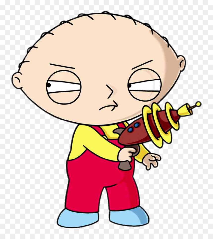 Gangsta Stewie With A Gun Stewie Griffin Transparent Hd Png Download Vhv stewie griffin transparent hd png