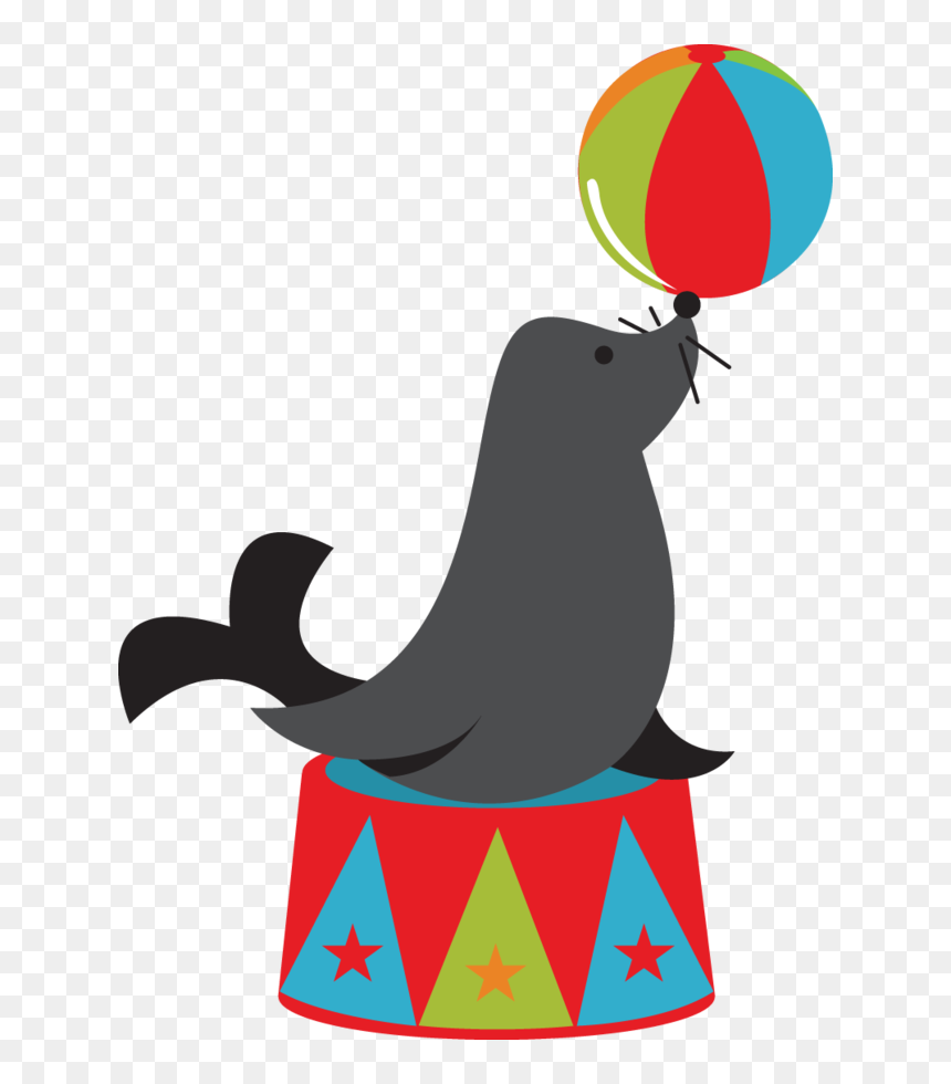 Circus Animals Png Image Transparent Circus Animals Clipart Png Download Vhv