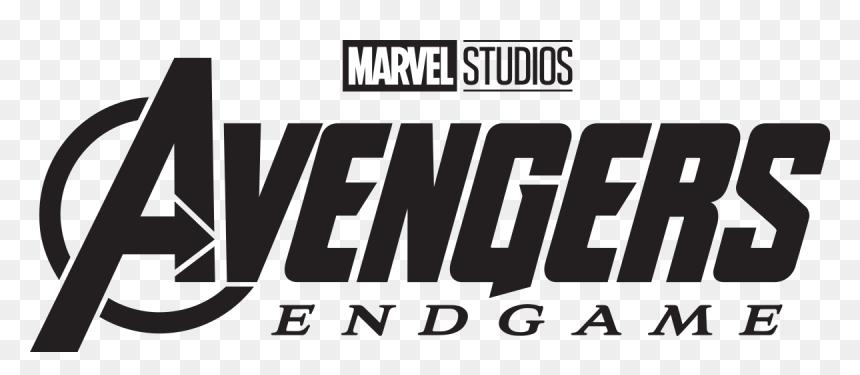 avengers endgame logo vector hd png download vhv avengers endgame logo vector hd png