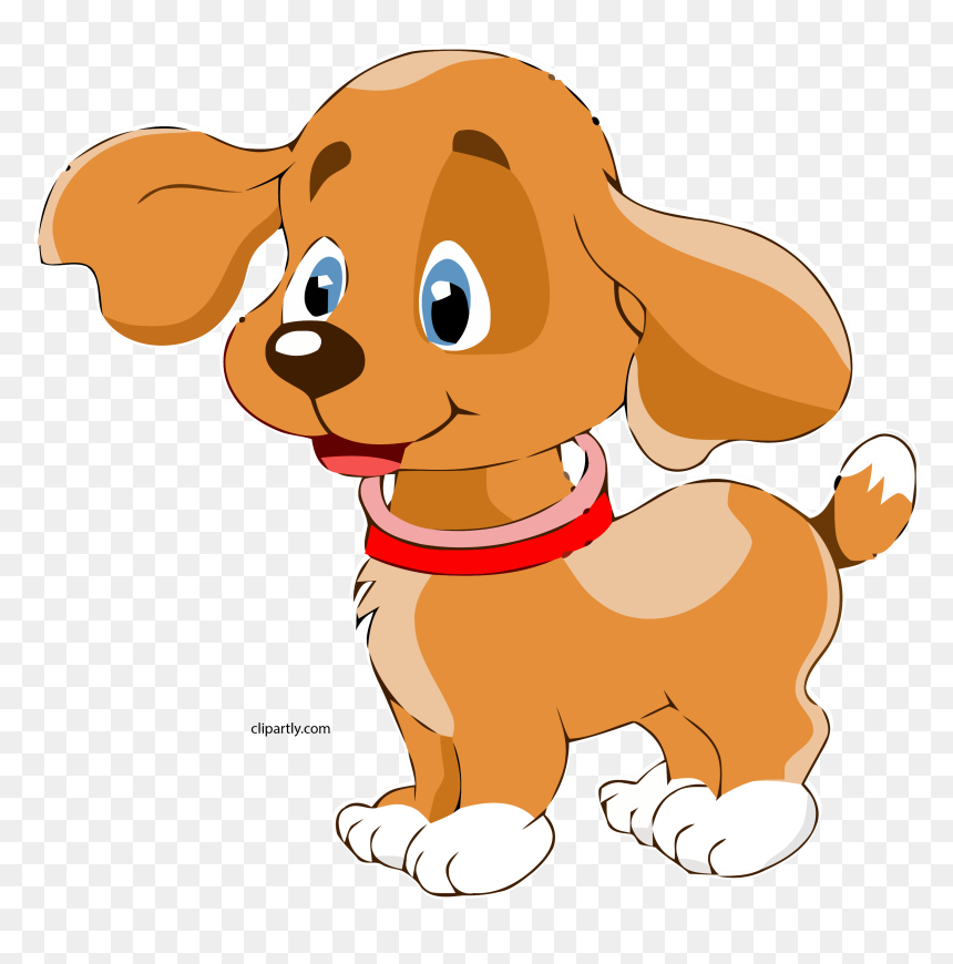 Transparent Cartoon Dog Bone Png Transparent Background Dog Clipart Png Download Vhv