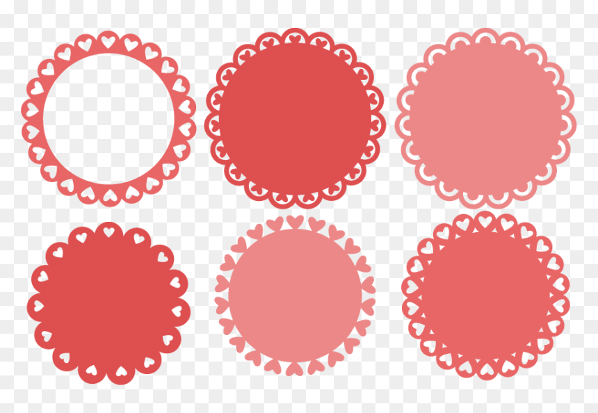 Free Clipart Heart Borders Png Free Heart Backgrounds Cook County Flag Transparent Png Vhv