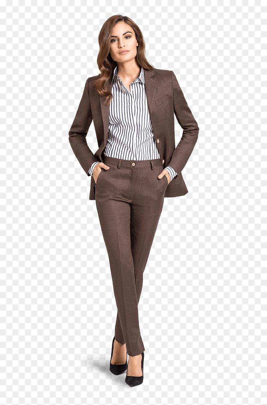 Suit png ladies Women In
