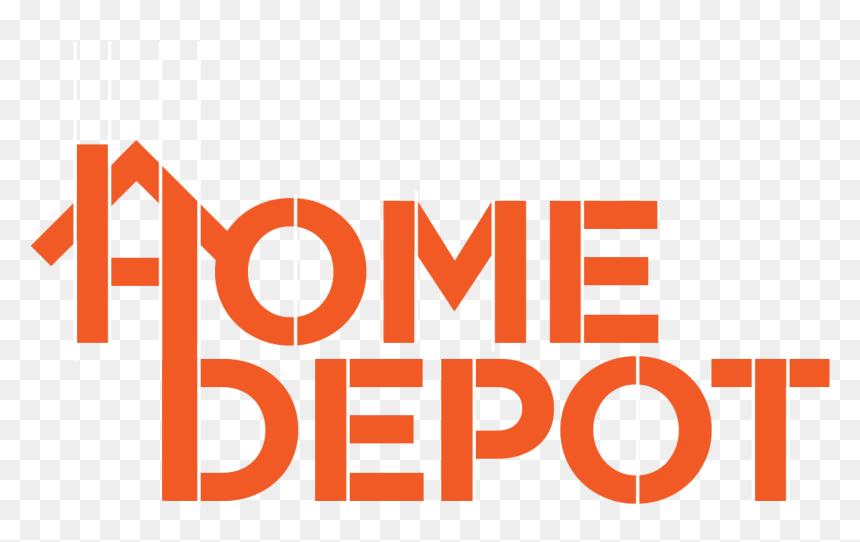 Home Depot Logo Images