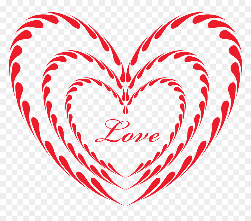 Clipart: intertwined hearts | Two Intertwined Hearts Vector Icon — Stock  Vector © popicon #234088104