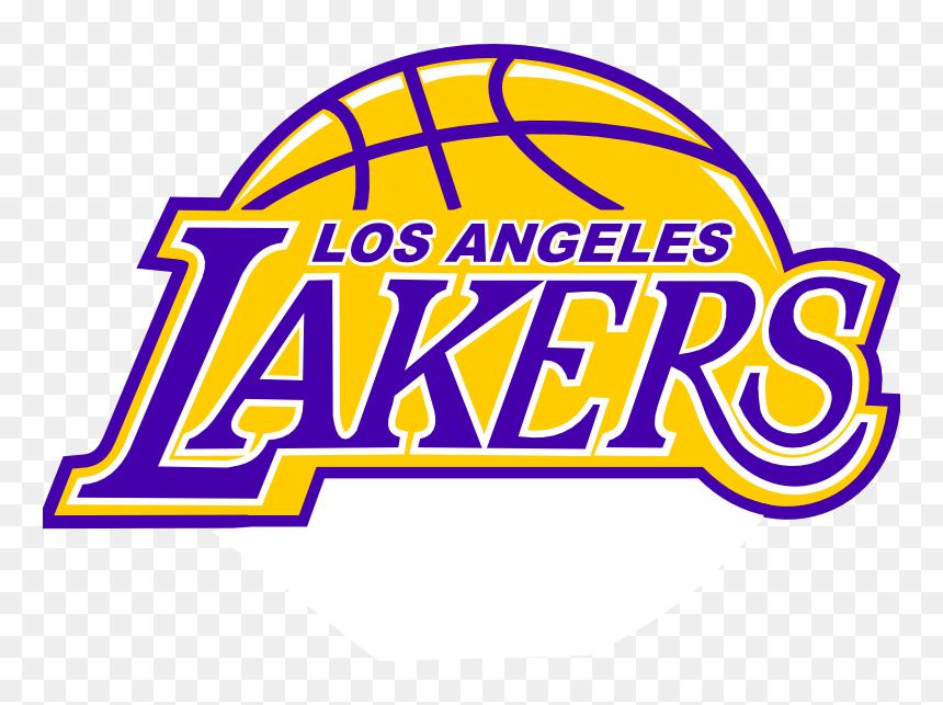 Losangeleslakersconcept Los Angeles Lakers Logo Transparent - Los ...