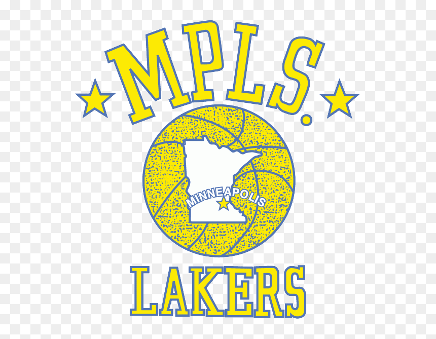 1949 50 Minneapolis Lakers Season Hd Png Download Vhv