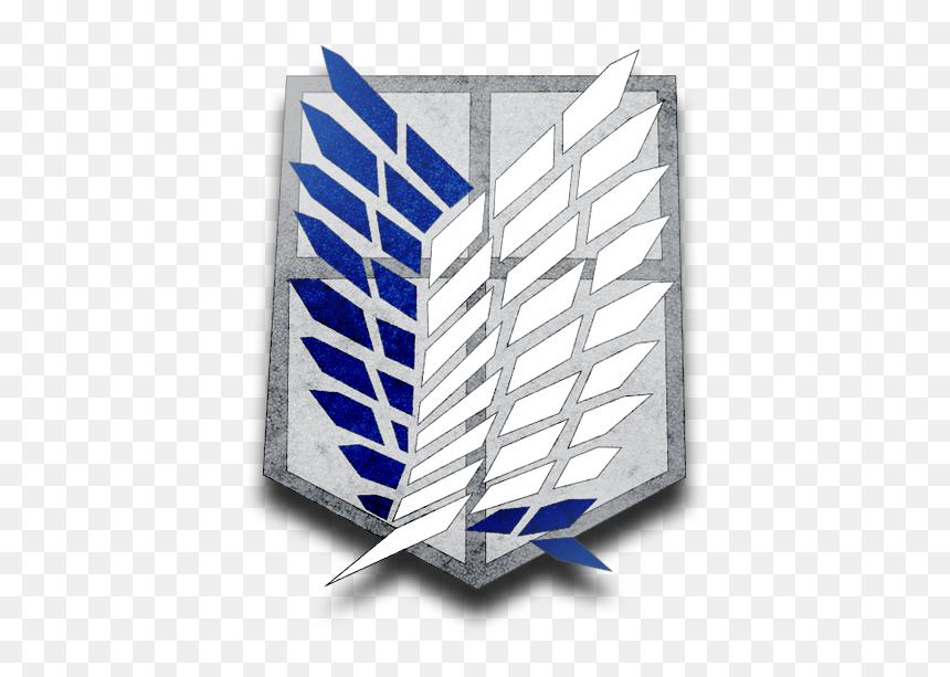 Attack On Titan Logo Png Transparent Png Vhv