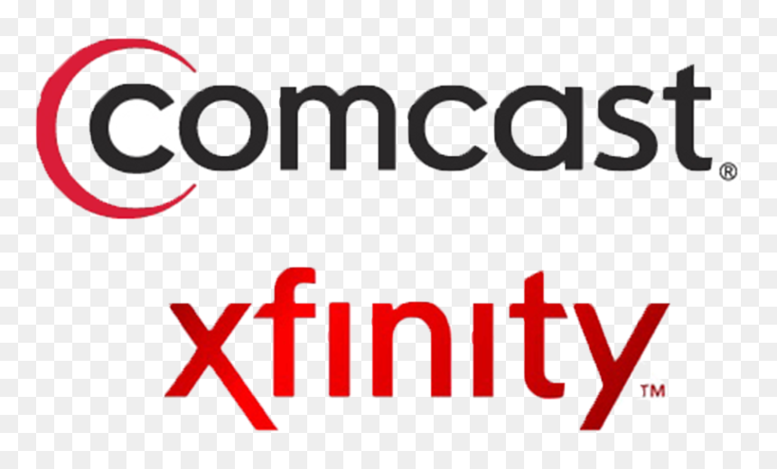 Comcast Logo Transparent Background