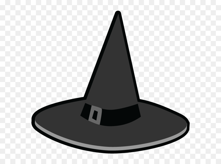 Witch Hat Png Animated Png Download Witches Hat Transparent Png Vhv