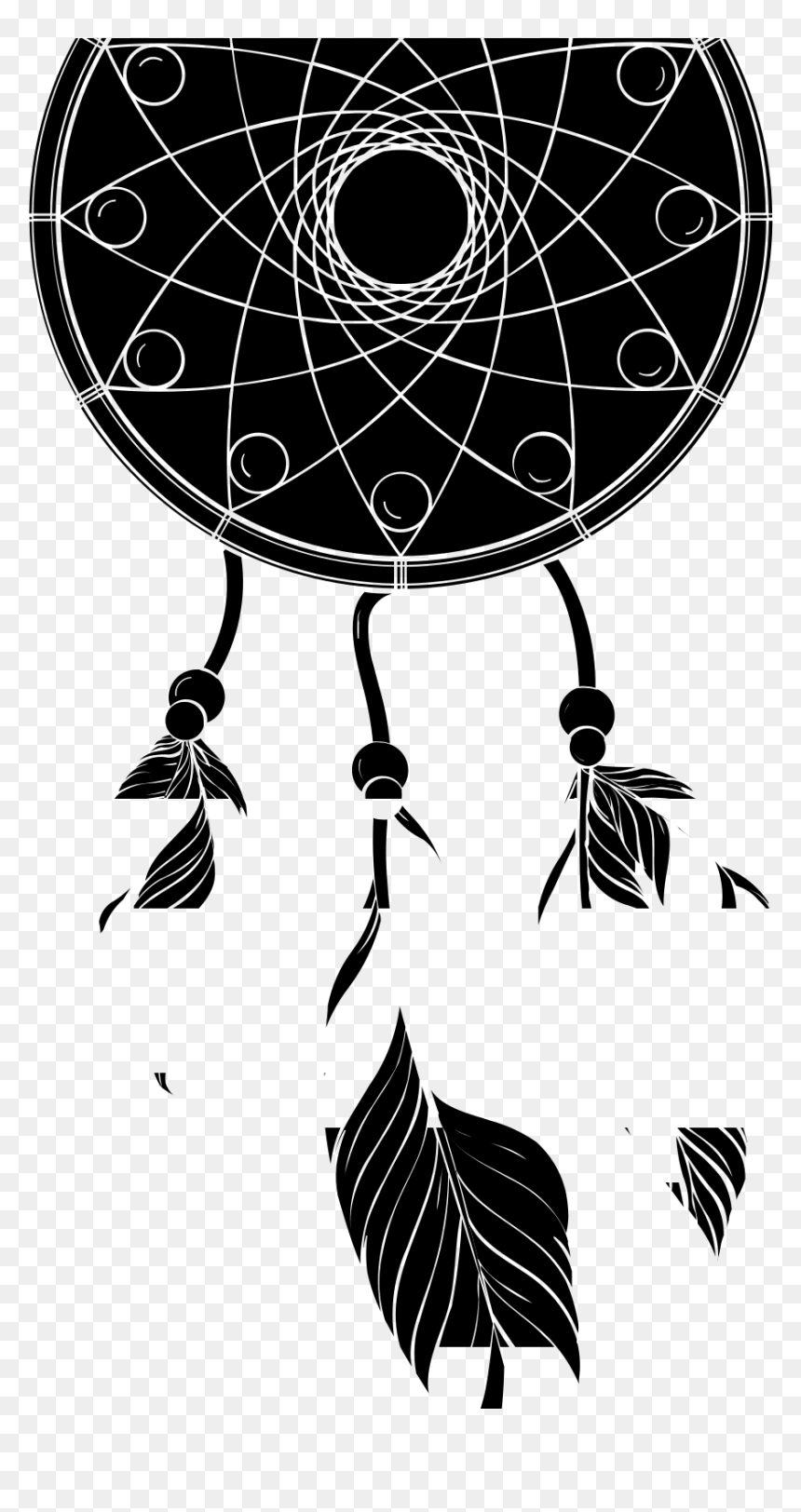Dreamcatchers - Coloring Pages for Adults   1624x860