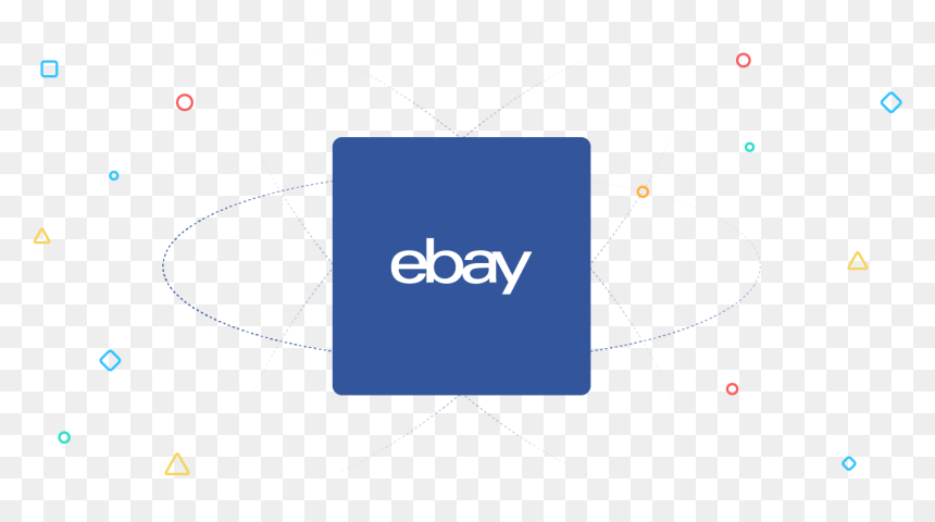Transparent Ebay App Logo Png Circle Png Download Vhv