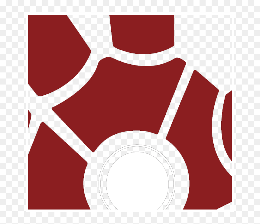 A Personal Project To Redesign Iron Man Logo Circle Hd Png Download Vhv