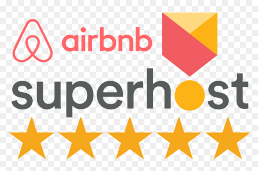 Qlpm Is An Airbnb Superhost Superhost Logo Superhost Airbnb Hd