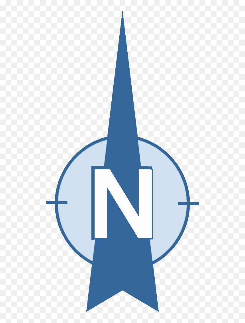 Transparent Arrow Clip Art North Arrow Png Png Download Vhv