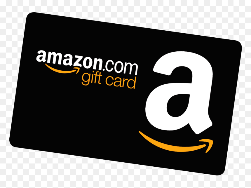 Redeem Your Earned Points For E Gift Cards In The Amazon Gift Card Png Transparent Png Vhv
