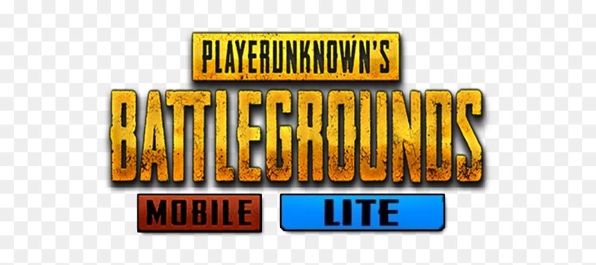 Pubg Mobile Lite Logo Png Pubg Lite Logo Png Transparent Png Vhv