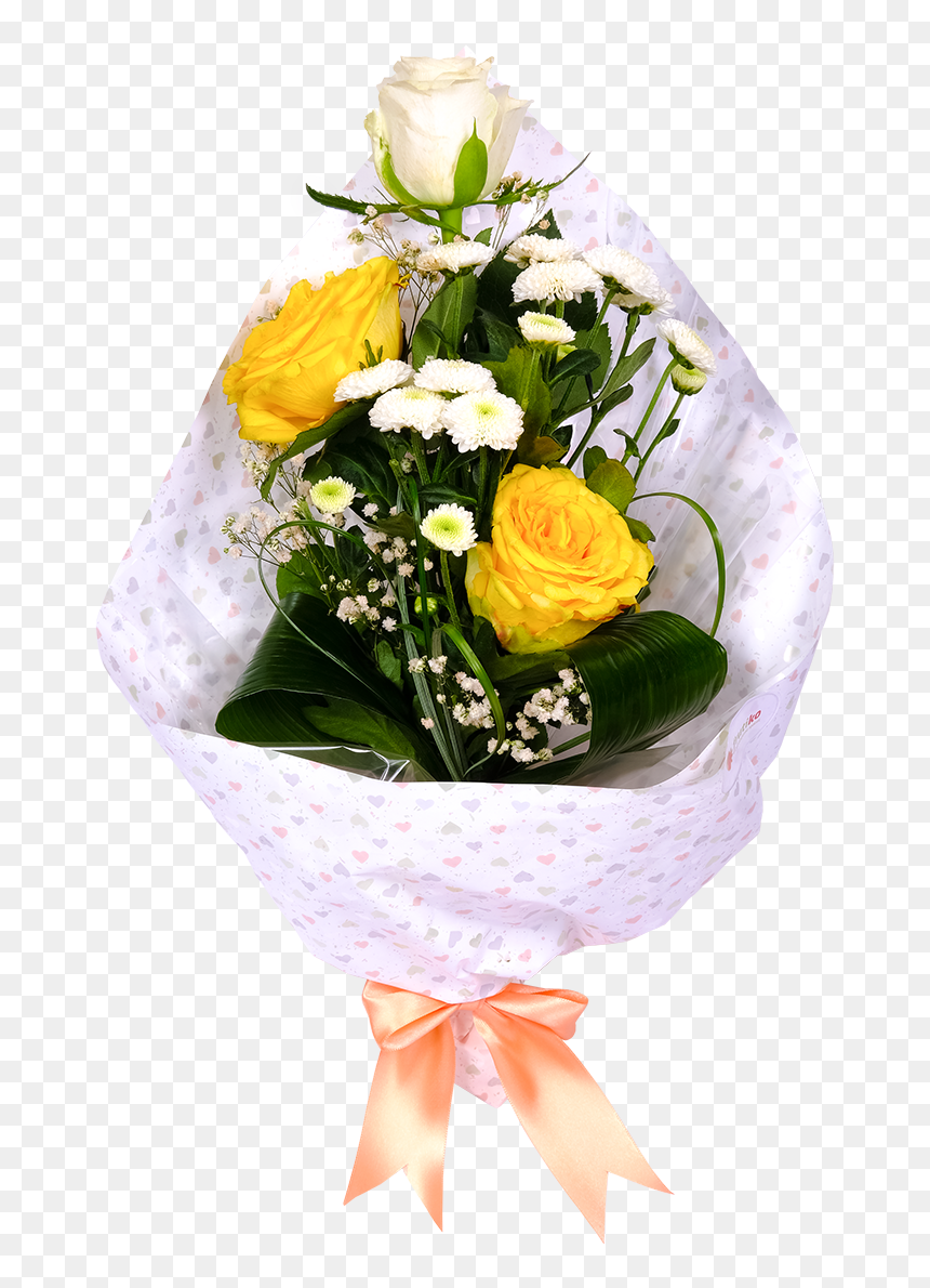 Flower Bokeh For Birthday Bouquet Hd Png Download Vhv