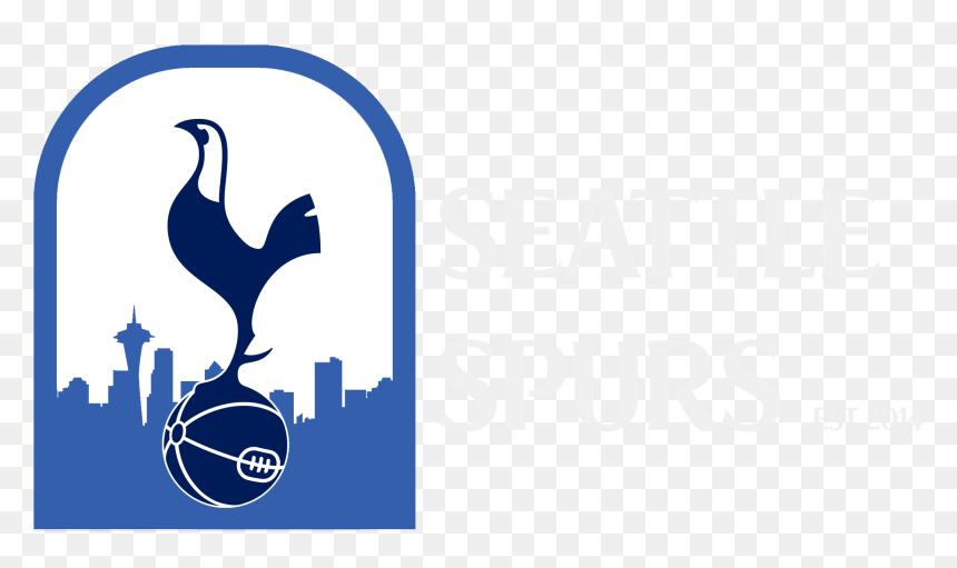 Seattle Spurs Tottenham Hotspur Logo Png Transparent Png Vhv