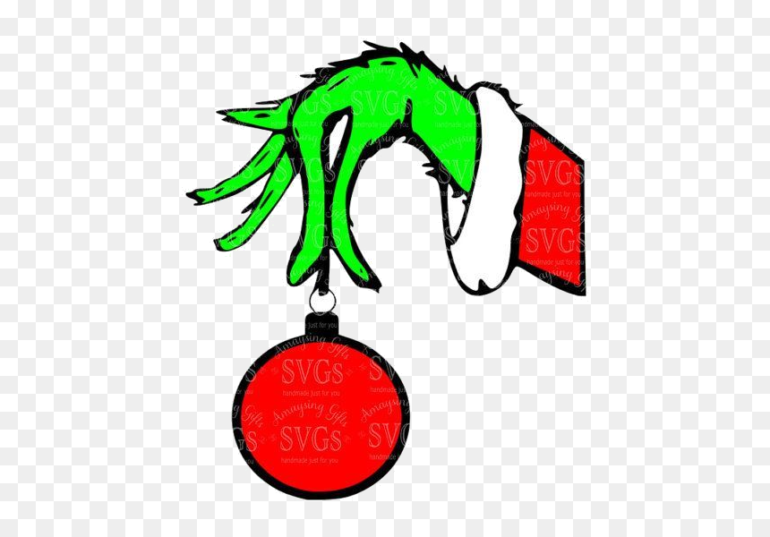 christmas ornament image result for grinch hand holding grinch stole christmas clipart hd png download vhv grinch stole christmas clipart hd png