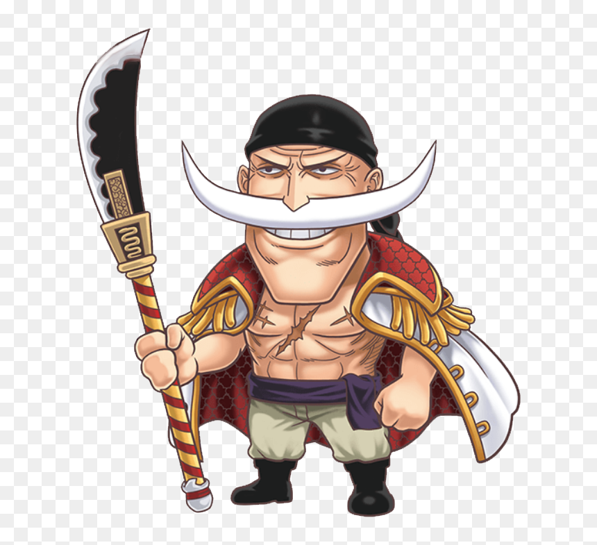 One Piece Chibi Png Transparent Png Vhv