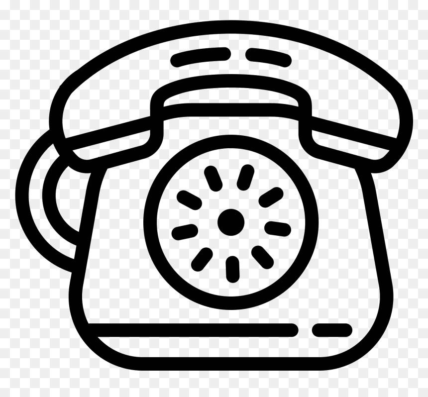 Circle , Png Download - Klingelndes Telefon Bilder Zum Kostenlosen Herunterladen, Transparent Png - vhv