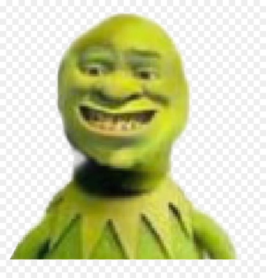 Shrek Funny Hd Png Download Vhv